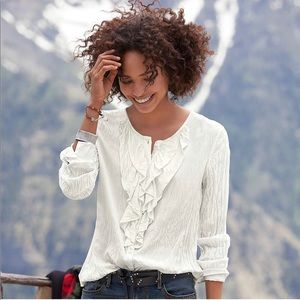 Sundance Eloquence Blouse White